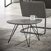 Industrial Coffee Table Chambers 60 x 40