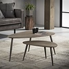 Industrial Coffee table Hogg (set of 2)