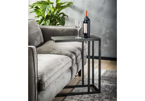 Industrial Side Table Sinclair