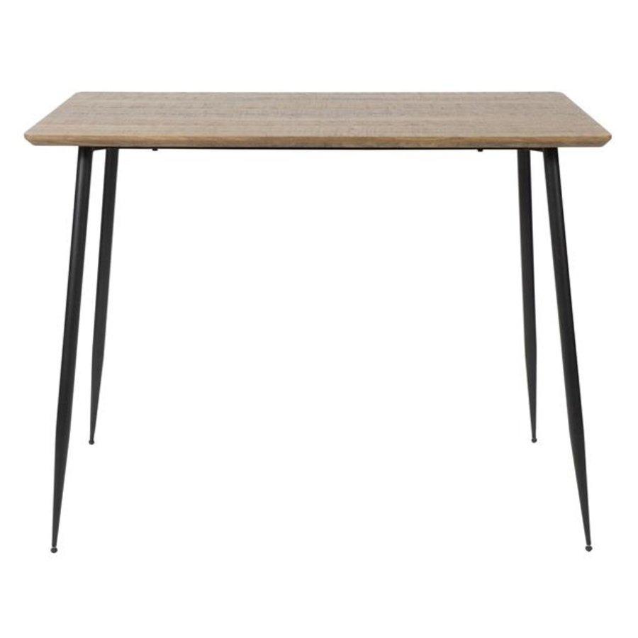 Industrial Bar Table Powell