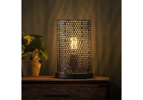 Retro Table Lamp Charlie