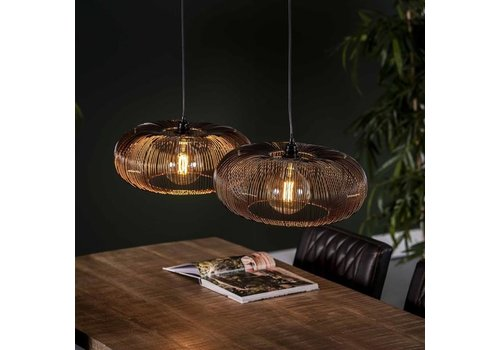 Modern Ceiling Light Holthouse 2L