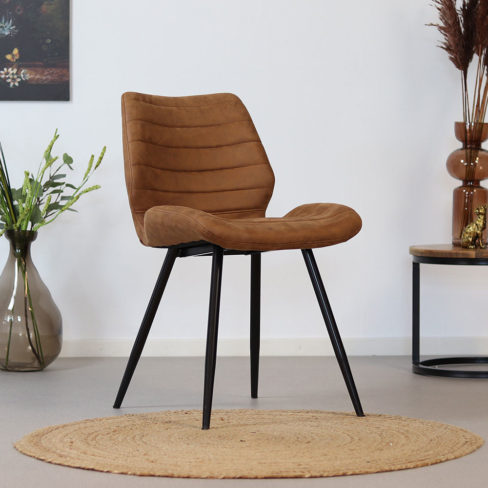 Top Dining Chair Industrial
