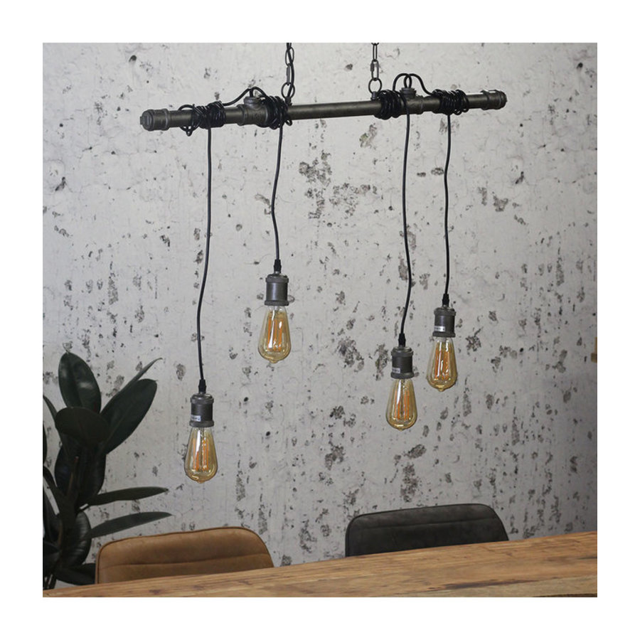 Industrial Ceiling Light Glendale ** Sale**