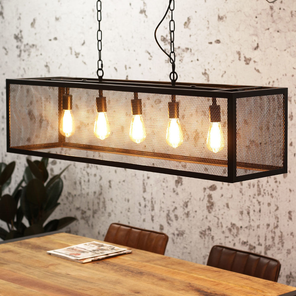 Furnwise Industrial Ceiling light