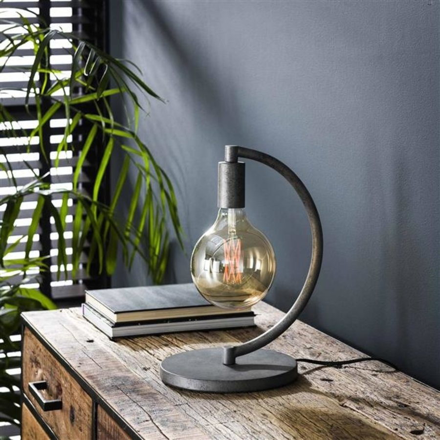 Modern Table Lamp Portreath