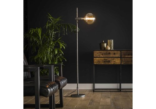 Industrial Floor Lamp Holywell