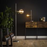 Industrial Floor Lamp Holywell