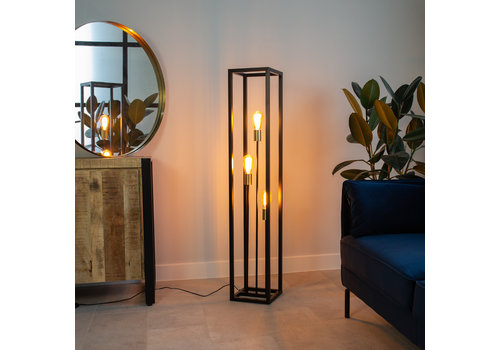 Industrial Floor Lamp Conway