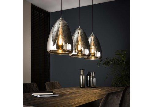 Modern Ceiling Light Withypool