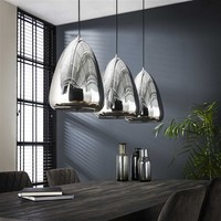 Modern Ceiling Light Withypool