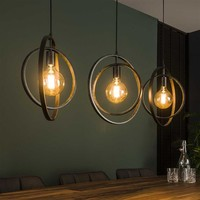 Industrial Ceiling light Silverton