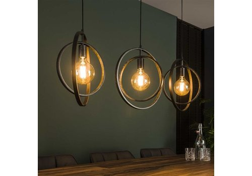 Industrial Ceiling light Silverton