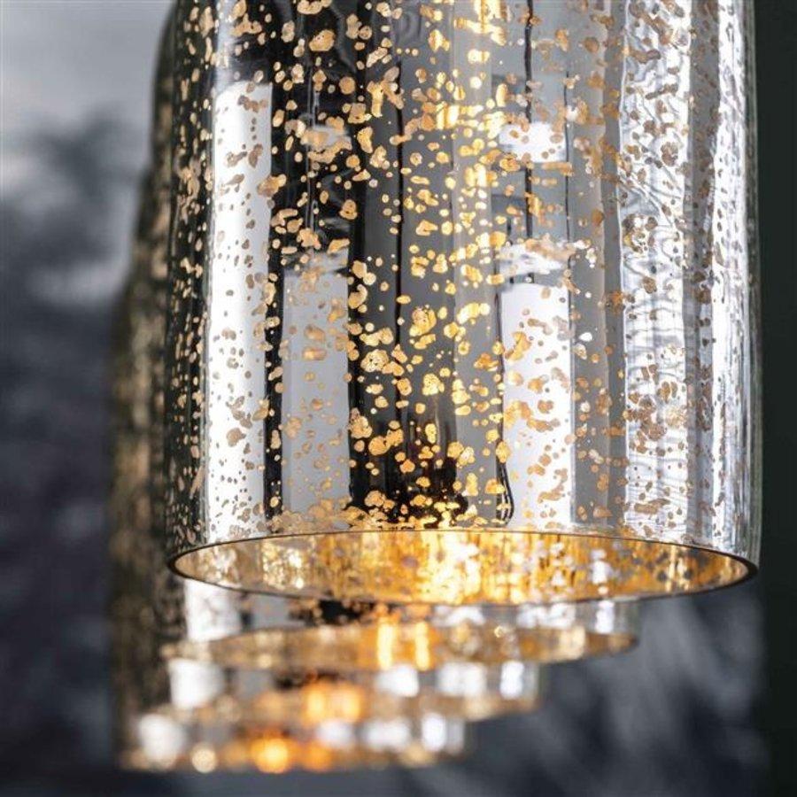 Modern Ceiling Light Milverton