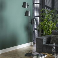 Industrial Floor Lamp Martock