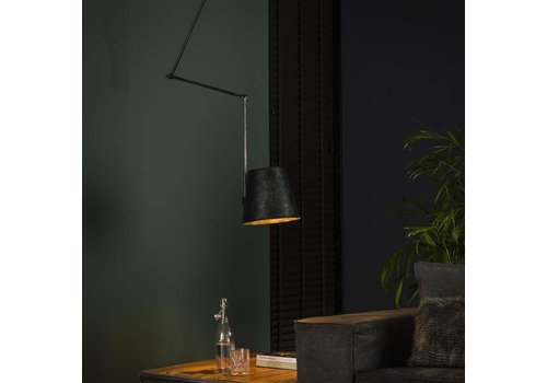 Industrial Ceiling Light Martock