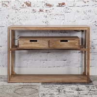 Sideboard Ipswich Solid Mango wood
