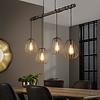 Industrial Ceiling Light Roan