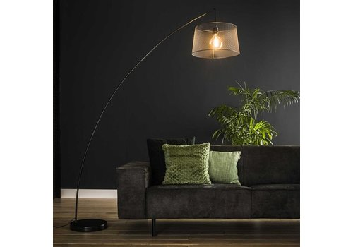 Industrial Floor Lamp Rochford