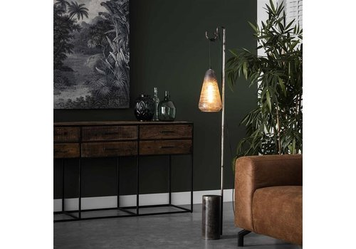 Industrial Floor Lamp Wickford