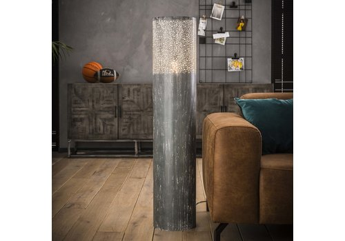 Retro Floor Lamp Firsby 120 cm