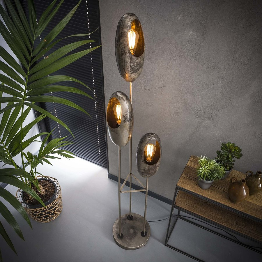 Modern Floor Lamp Stickney
