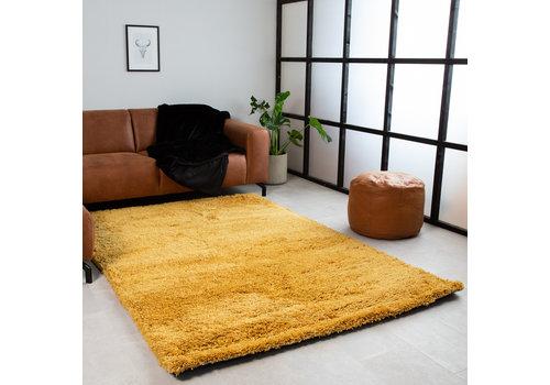 Rug Jack Yellow 230x160 cm