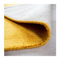 Rug Brooke Yellow 230x160 cm