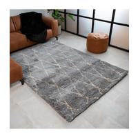 Rug Michel Grey 230x160 cm