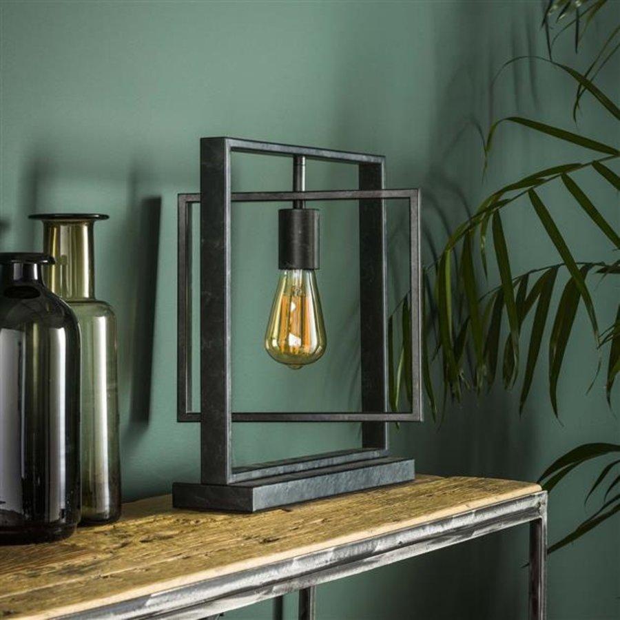 Industrial Table Lamp Hemyock