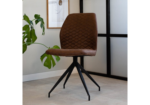 Dining Chair Grayson Brown