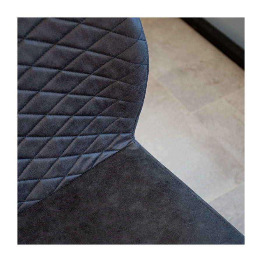 Dining Chair Grayson Anthracite