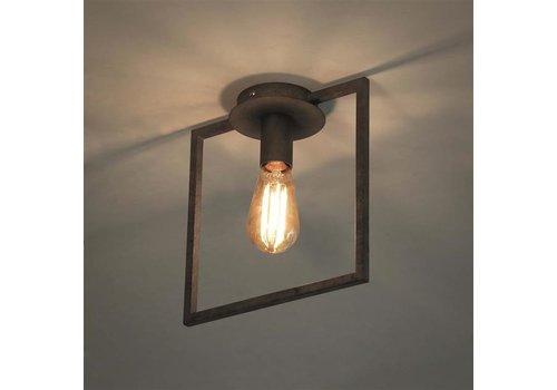 Industrial Ceiling Light Reeves