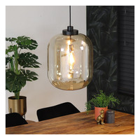 Ceiling light Amber 45 cm 1 pendant