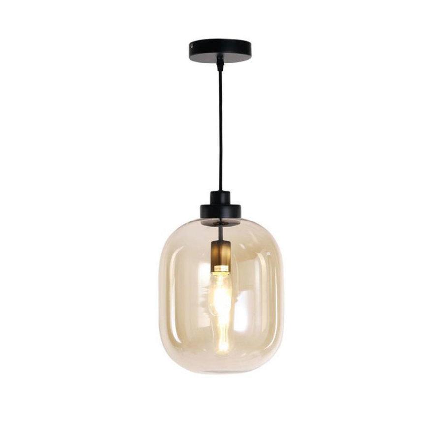 Ceiling light Amber 30 cm 1 pendant