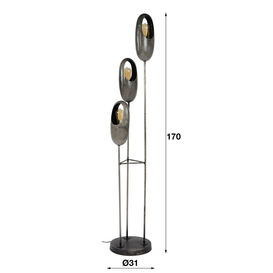 Modern Floor Lamp Stickney