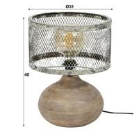 Table Lamp Nolan ø31