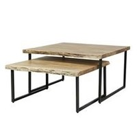 Coffee Table Stamford (set of 2)
