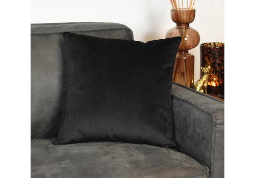 Pillow Anna Black 45 x 45 cm
