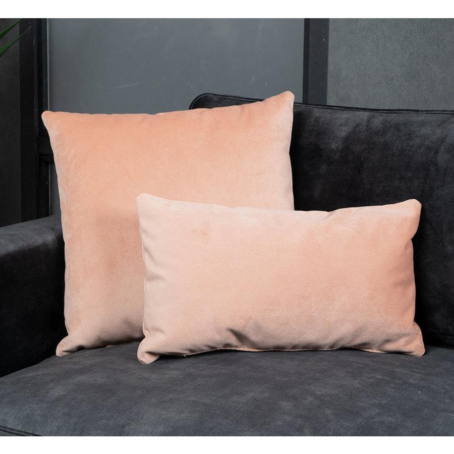 Pillow Anna Pink 45 x 45 cm