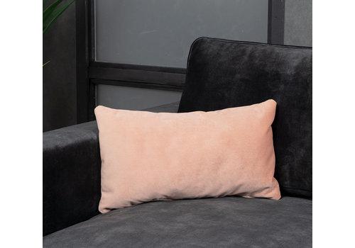 Pillow Anna Pink 25 x 45 cm