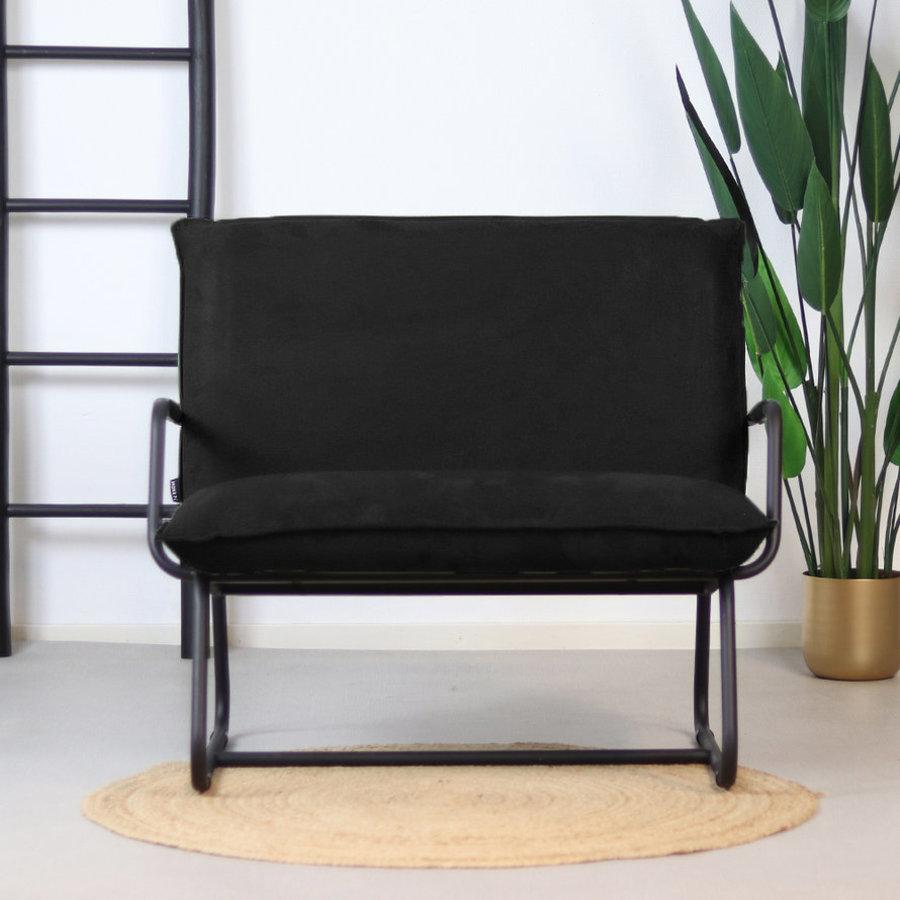 Armchair Ohio Black