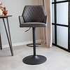Industrial Barstool Donny Anthracite