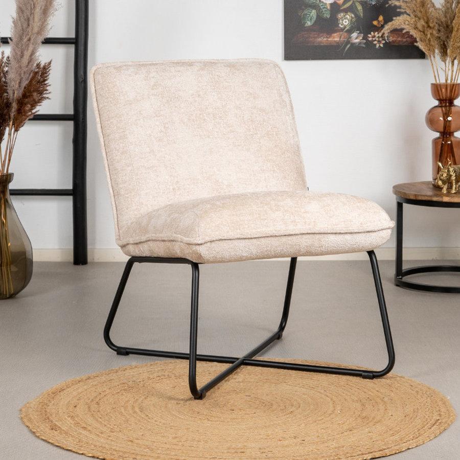 Modern Armchair Sophie White
