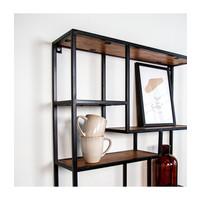 Industrial Wall shelf Lexi 76cm