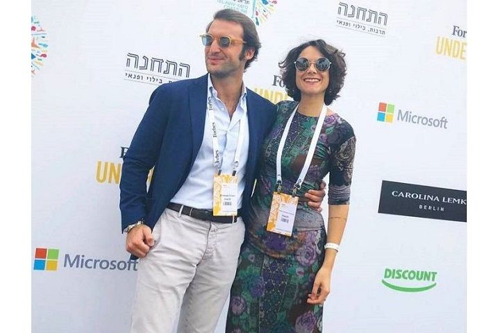 "Sky TG24: Two Italian innovators in ""Forbes 30 Under 30"""