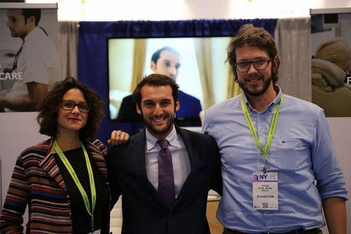 Innovation in Dental Medicine with Oral3D