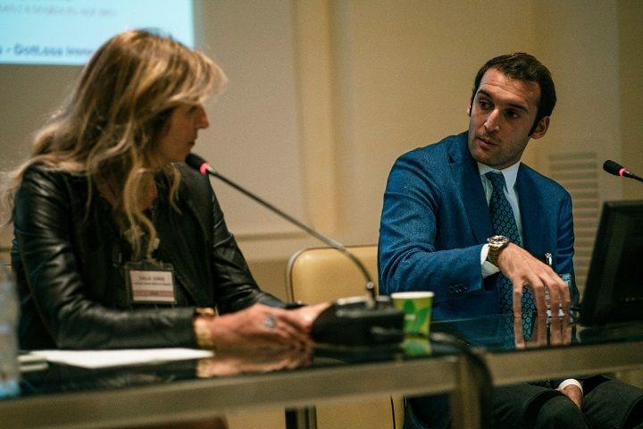 """HealthDesk: """"Italian in top 30 Under 30 in Europe"""""""