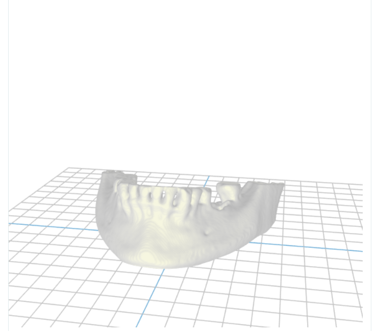 Oral3D DICOM converter