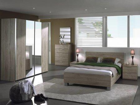 Spiegel slaapkamer Emma